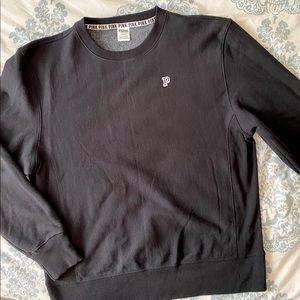 Victoria's Secret PINK Crewneck Sweatshirt L